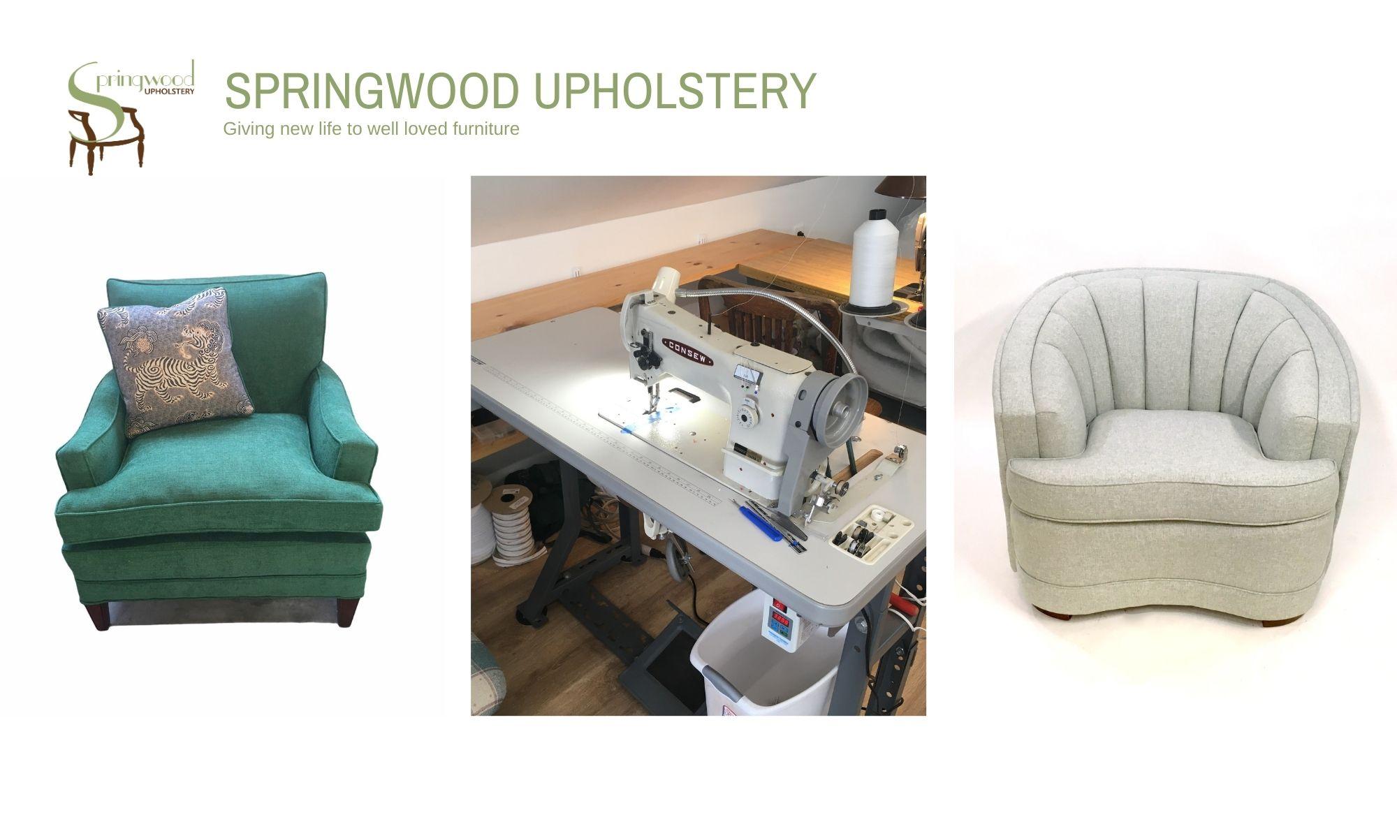 Springwood Upholstery